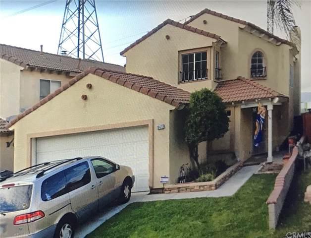 16472 Applegate Drive, Fontana, CA 92337 (#IG21230439) :: Blake Cory Home Selling Team