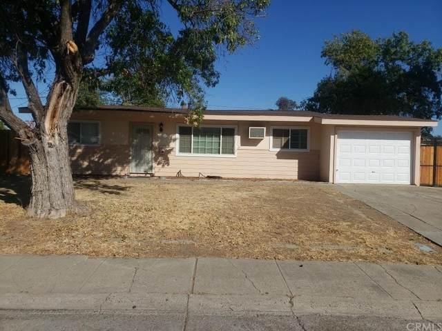 3349 Langley Way, Antelope, CA 95843 (#CV21230395) :: A|G Amaya Group Real Estate