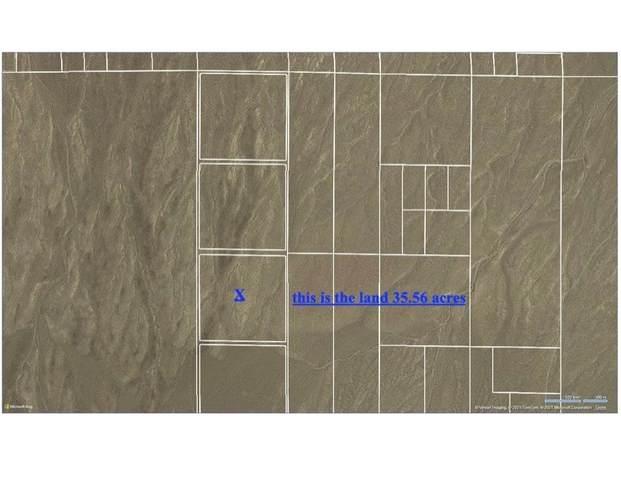 0 Mountain Road, Adelanto, CA 92301 (#OC21230369) :: Blake Cory Home Selling Team