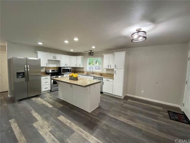 619 Almond Street, Corning, CA 96021 (MLS #SN21230487) :: Desert Area Homes For Sale