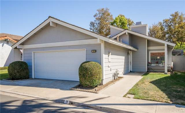 17 Atlanta, Irvine, CA 92620 (#PW21228974) :: American Real Estate List & Sell