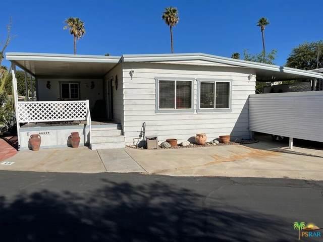 18801 Roberts Road #49, Desert Hot Springs, CA 92241 (#21795372) :: RE/MAX Empire Properties