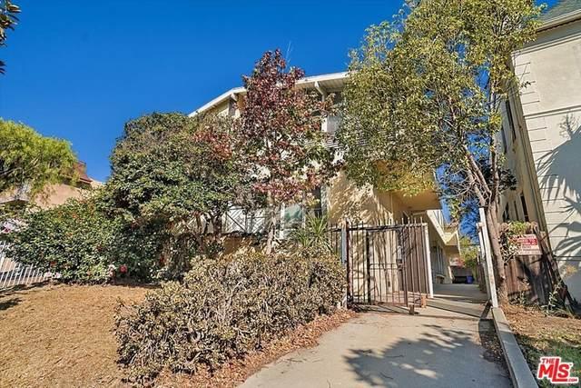 440 S Wilton Place, Los Angeles (City), CA 90020 (#21795762) :: CENTURY 21 Jordan-Link & Co.