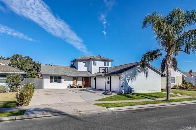 6141 Kelley Circle, Huntington Beach, CA 92647 (#OC21230443) :: Compass