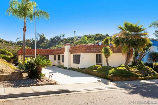 3239 Erie St, San Diego, CA 92117 (#210029152) :: Blake Cory Home Selling Team