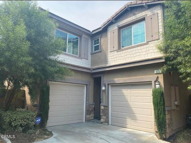 825 Christain Court, Upland, CA 91784 (#V1-8985) :: Blake Cory Home Selling Team