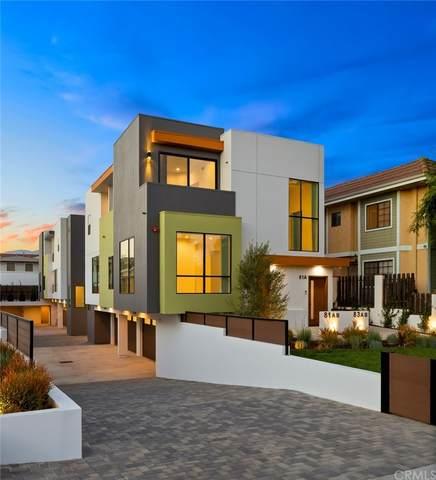 81 Palmetto Drive, Alhambra, CA 91801 (#WS21230368) :: Blake Cory Home Selling Team
