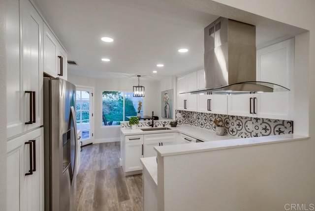 3722 Wildrose Glen, Escondido, CA 92025 (#PTP2107293) :: Blake Cory Home Selling Team