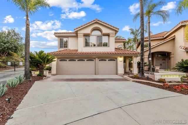 9304 Hito Ct, San Diego, CA 92129 (#210029157) :: RE/MAX Empire Properties