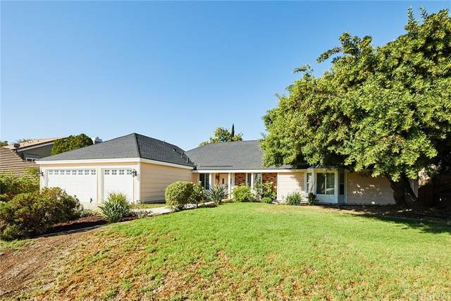 6014 Amethyst Street, Rancho Cucamonga, CA 91737 (#SR21230561) :: CENTURY 21 Jordan-Link & Co.