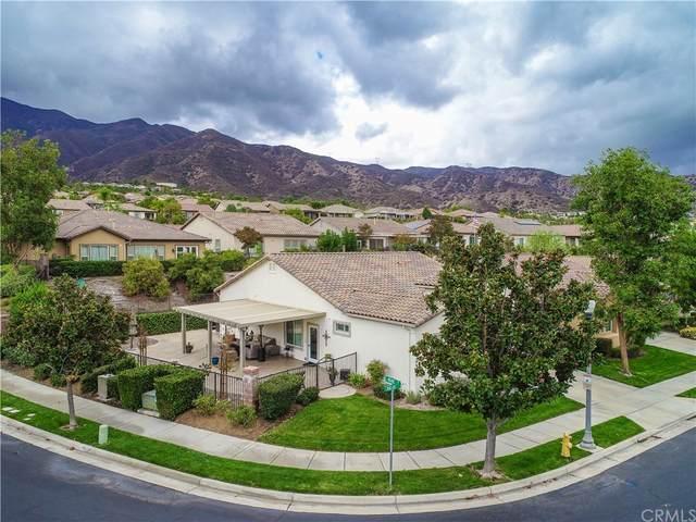 24053 Kaleb Drive, Corona, CA 92883 (#OC21230344) :: McKee Real Estate Group Powered By Realty Masters & Associates