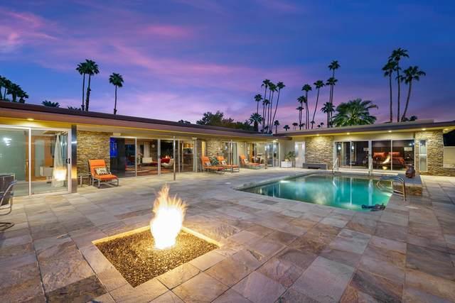 70754 Fairway Drive, Rancho Mirage, CA 92270 (#219069131DA) :: RE/MAX Masters