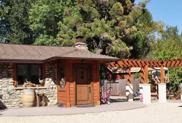 23 Calle De Los Helechos, Carmel Valley, CA 93924 (#ML81867208) :: Millman Team