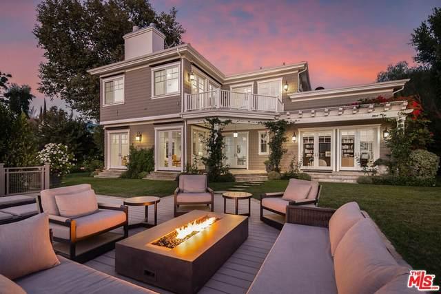 1143 Linda Flora Drive, Los Angeles (City), CA 90049 (#21796346) :: Swack Real Estate Group | Keller Williams Realty Central Coast