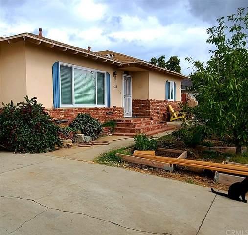 484 Myrtlewood Drive, Calimesa, CA 92320 (#EV21229750) :: A G Amaya Group Real Estate