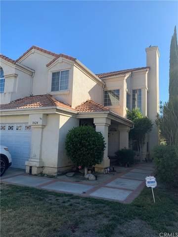 7424 Bellingham Avenue, North Hollywood, CA 91605 (#BB21230403) :: CENTURY 21 Jordan-Link & Co.