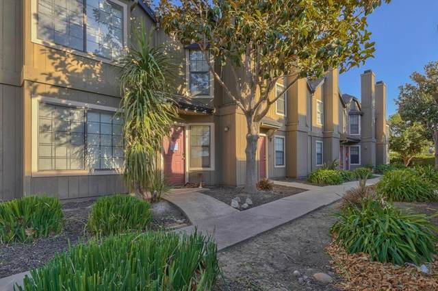 241 Gibson Drive E-49, Hollister, CA 95023 (#ML81867212) :: RE/MAX Masters