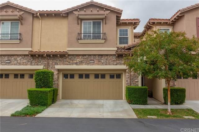 11528 Verona Drive, Chatsworth, CA 91311 (#SR21224249) :: Blake Cory Home Selling Team