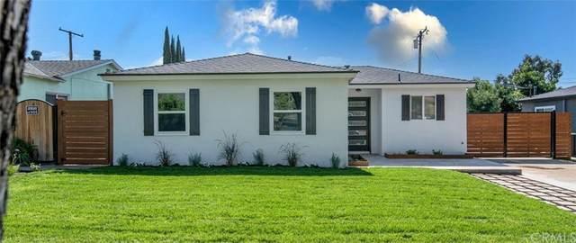 216 Mason Street, Azusa, CA 91702 (#FR21230393) :: Blake Cory Home Selling Team