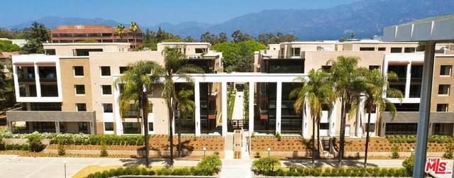330 W Green Street #205, Pasadena, CA 91105 (#21796510) :: Compass