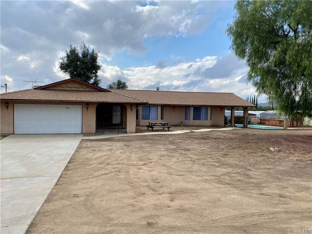 12452 4th Street, Yucaipa, CA 92399 (#CV21230572) :: McKee Real Estate Group Powered By Realty Masters & Associates