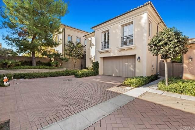 34 Brindisi, Irvine, CA 92618 (#OC21229840) :: American Real Estate List & Sell