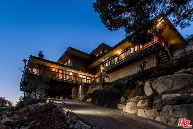 2795 Marquette Drive, Topanga, CA 90290 (#21796370) :: RE/MAX Empire Properties