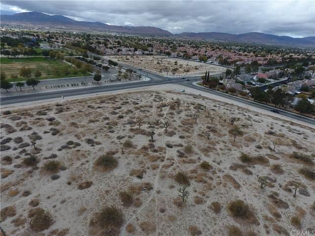 0 Vac/Vic Avenue R/57Th Ste, Palmdale, CA 93550 (#PV21230494) :: Blake Cory Home Selling Team