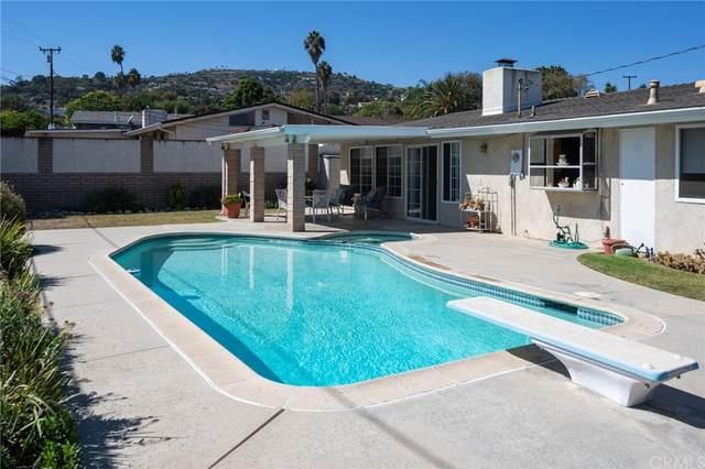 2022 W General Street, Rancho Palos Verdes, CA 90275 (#PV21227657) :: Frank Kenny Real Estate Team