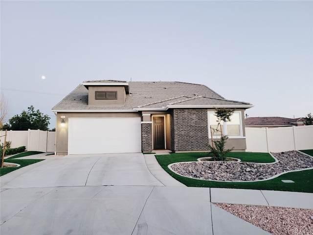 26687 Verna Court, Loma Linda, CA 92373 (#OC21230185) :: Blake Cory Home Selling Team