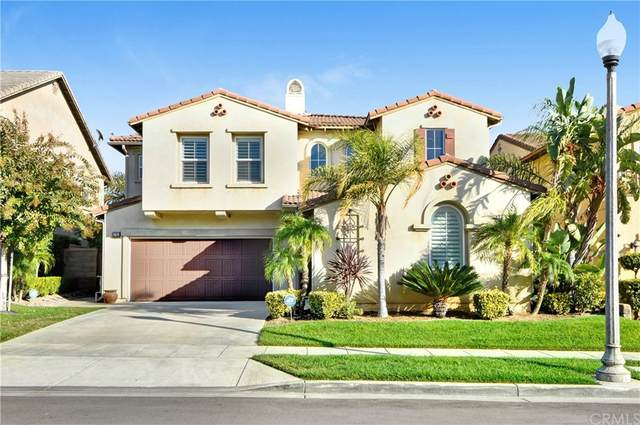 1782 Wright Place, Upland, CA 91784 (#IV21228014) :: The M&M Team Realty