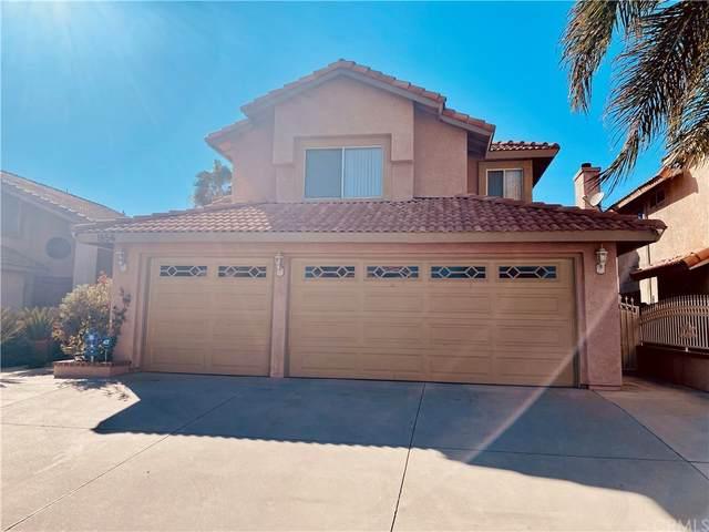 1856 Havasu Street, Perris, CA 92571 (#CV21230667) :: Blake Cory Home Selling Team