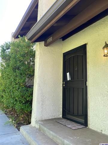 9531 Via Salerno, Sun Valley, CA 91504 (#320008094) :: Blake Cory Home Selling Team