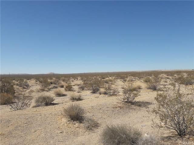 0 Yerba, Mojave, CA 93501 (#IV21230677) :: CENTURY 21 Jordan-Link & Co.