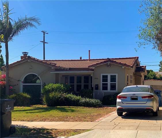 8915 S 12th Avenue, Inglewood, CA 90305 (#RS21227597) :: The M&M Team Realty