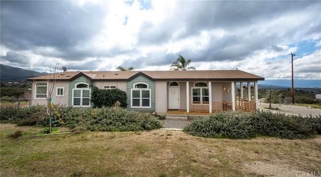 44260 Taffle Ranch Road, Hemet, CA 92544 (#IG21229678) :: CENTURY 21 Jordan-Link & Co.