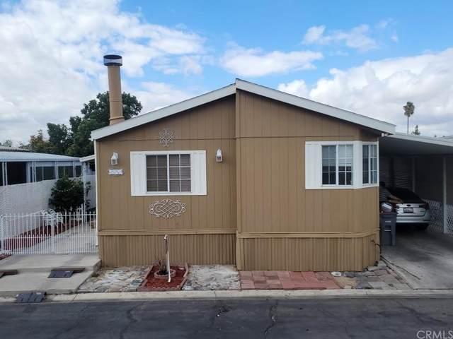 1455 S State Street #271, Hemet, CA 92543 (#EV21230684) :: CENTURY 21 Jordan-Link & Co.