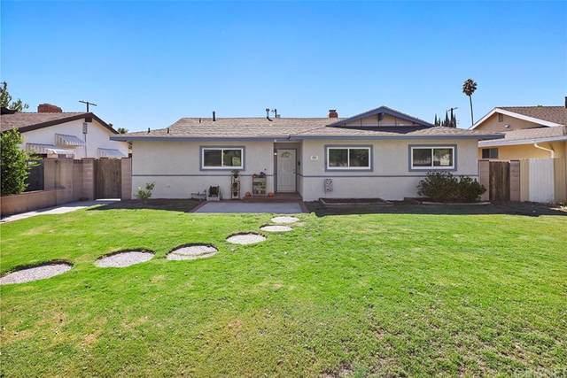 19000 Plummer Street, Northridge, CA 91324 (#SR21226357) :: Swack Real Estate Group | Keller Williams Realty Central Coast