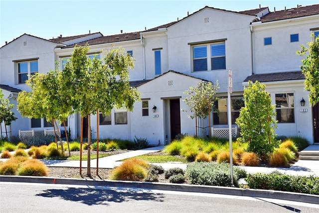 4261 Powell Way #105, Corona, CA 92883 (#IG21230257) :: McKee Real Estate Group Powered By Realty Masters & Associates