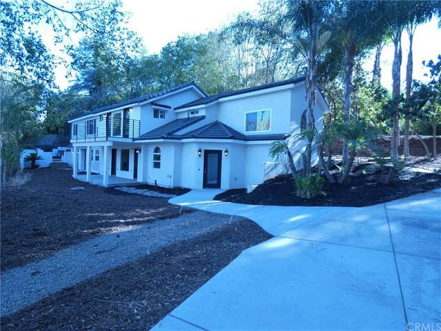 1935 Arroyo Drive, Riverside, CA 92506 (#SW21230719) :: McKee Real Estate Group Powered By Realty Masters & Associates