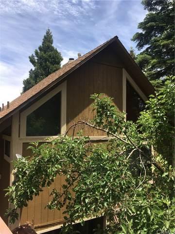 576 Pioneer Road, Lake Arrowhead, CA 92352 (#EV21230733) :: Swack Real Estate Group | Keller Williams Realty Central Coast