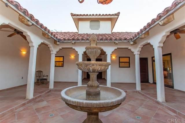 2161 91 Borrego Valley Road, Borrego Springs, CA 92004 (#NDP2111867) :: A|G Amaya Group Real Estate