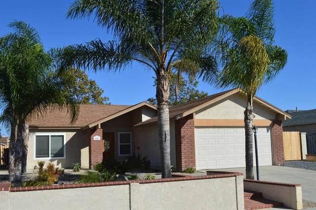 446 Creek Road, Oceanside, CA 92058 (#NDP2111869) :: Zutila, Inc.