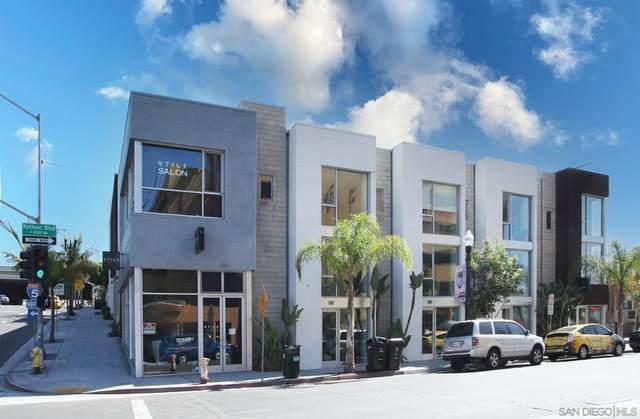 2491 Kettner, San Diego, CA 92101 (#210029168) :: Blake Cory Home Selling Team