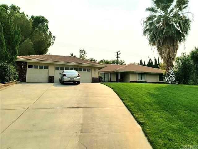 5750 Bulford Place, Quartz Hill, CA 93536 (#SR21230768) :: Zutila, Inc.