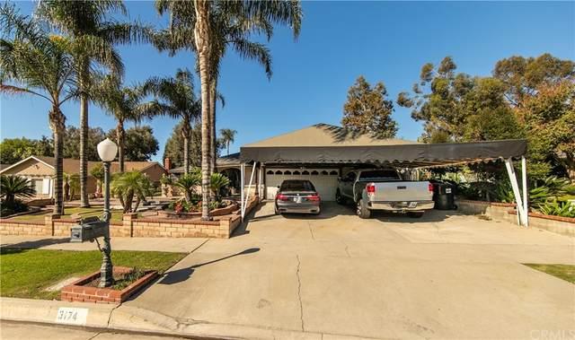 3174 Newcomb, San Bernardino, CA 92404 (#IV21229817) :: Blake Cory Home Selling Team