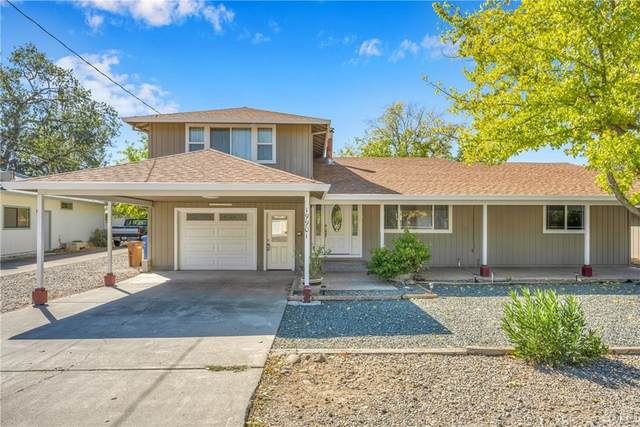 19901 Mountain Meadow S, Hidden Valley Lake, CA 95467 (#LC21229249) :: Swack Real Estate Group | Keller Williams Realty Central Coast