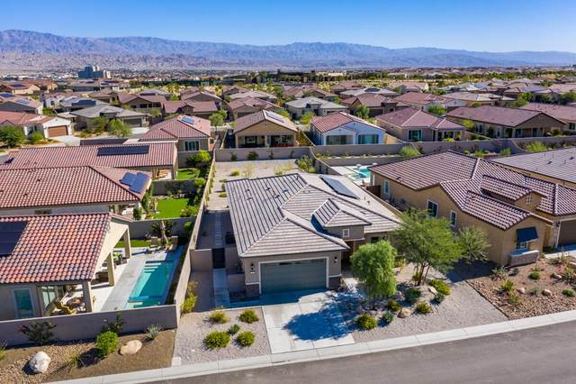 23 Burgundy, Rancho Mirage, CA 92270 (#219069138DA) :: RE/MAX Masters