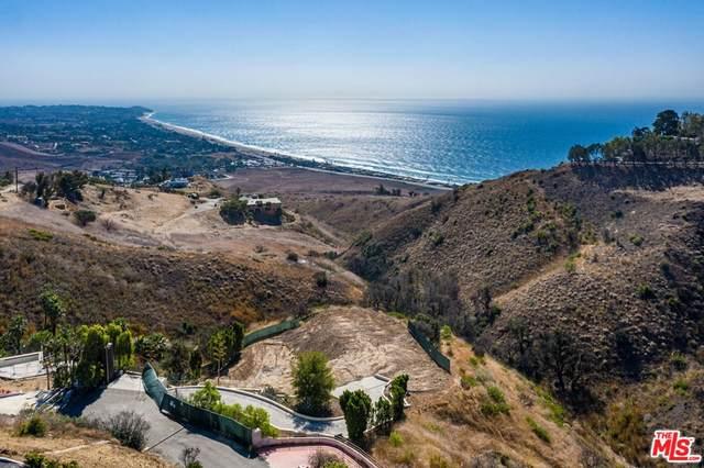 31240 Beach View Estates Drive, Malibu, CA 90265 (#21796482) :: Compass