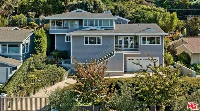 10656 Drakewood Avenue, Culver City, CA 90230 (#21796518) :: Blake Cory Home Selling Team